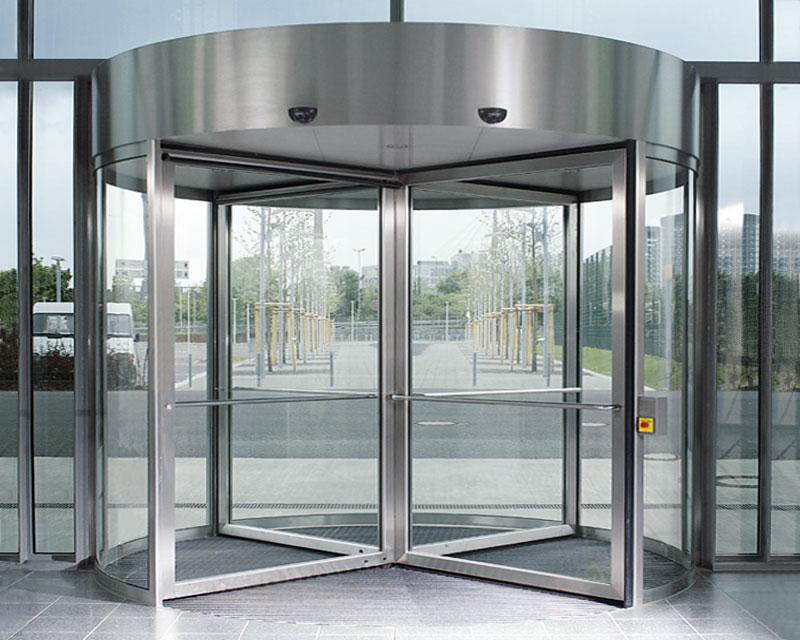 стандартная карусельная дверь Gra купить в ростове на дону